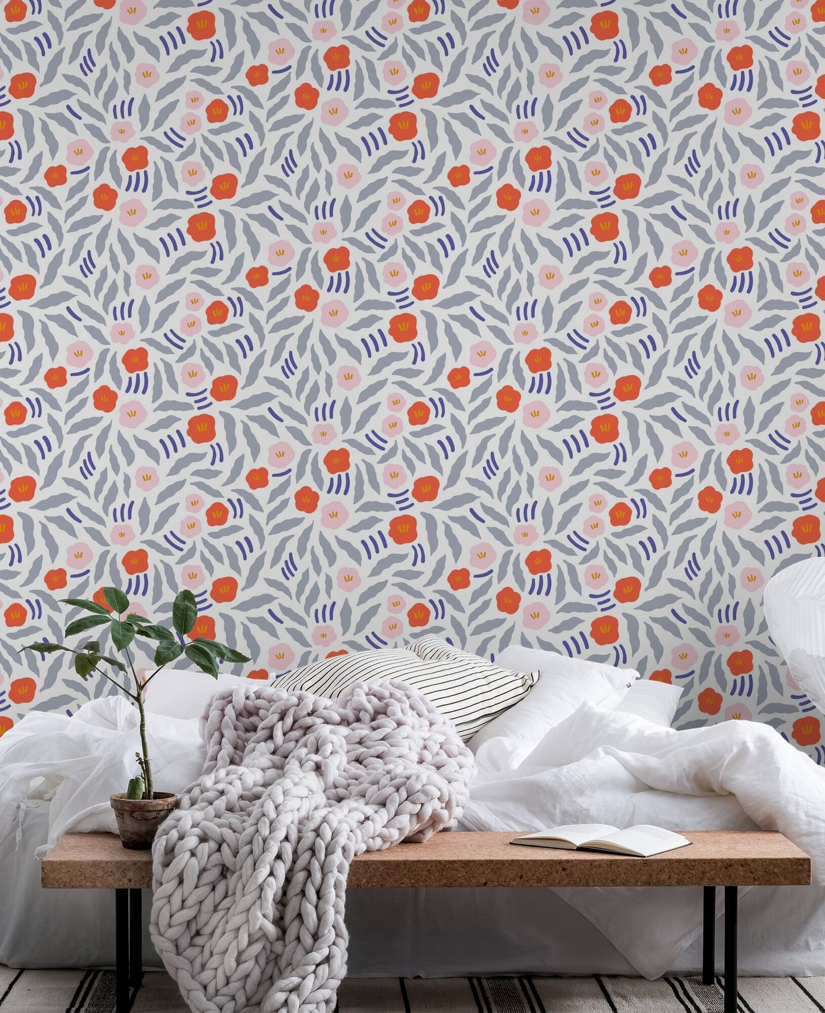 Wallpaper - Happywall