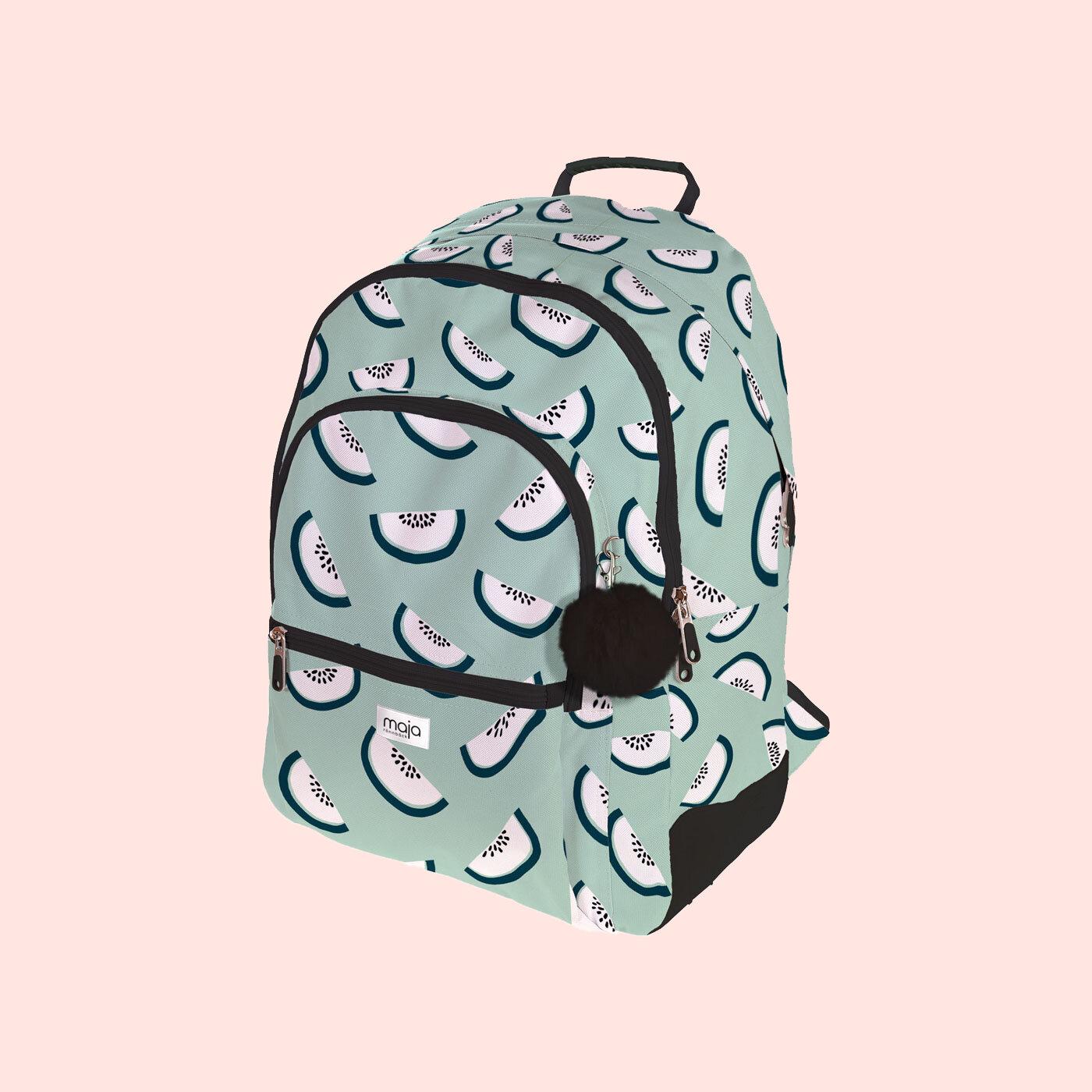 Backpack - Grafoplas
