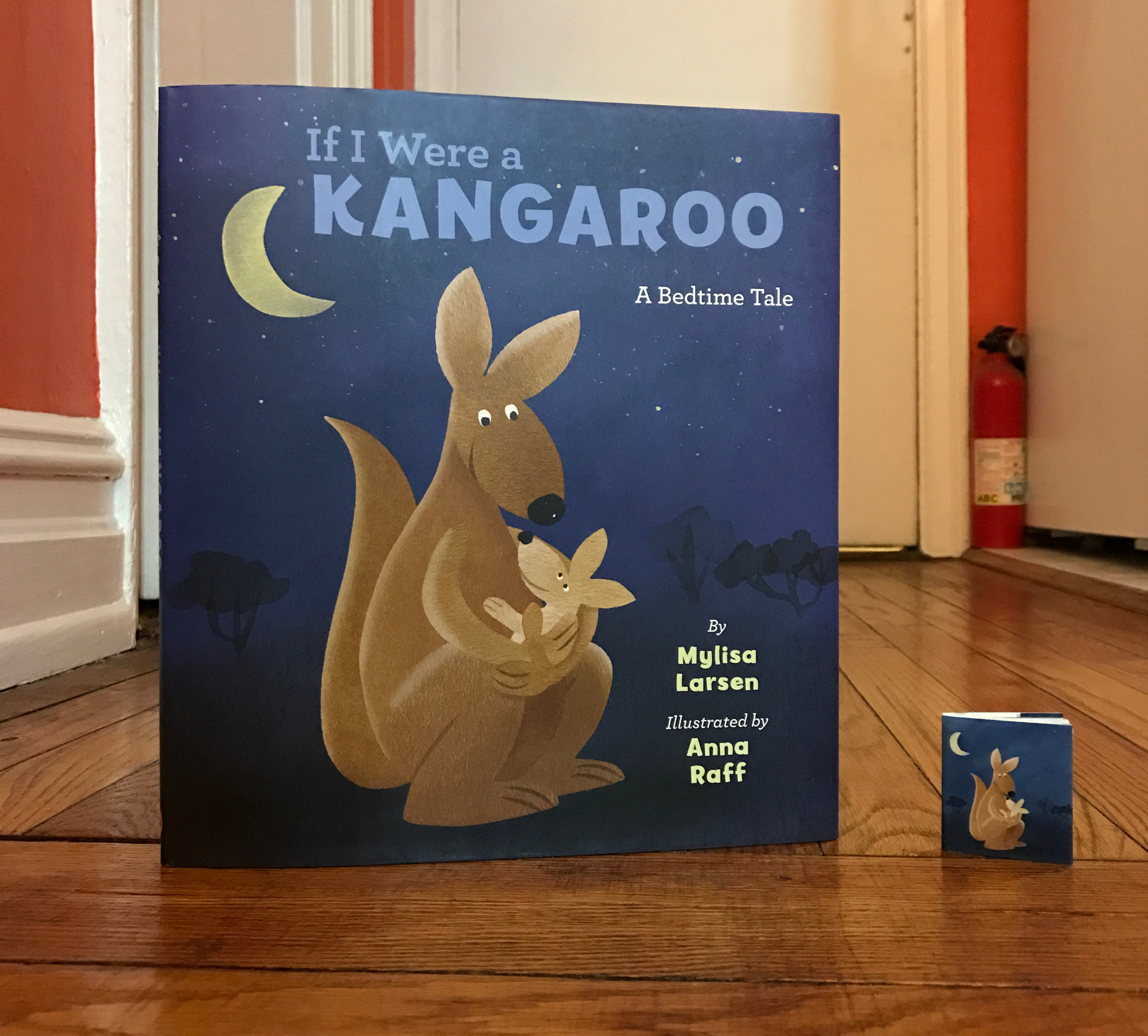 ARaff Kangaroo big book mini book.jpg