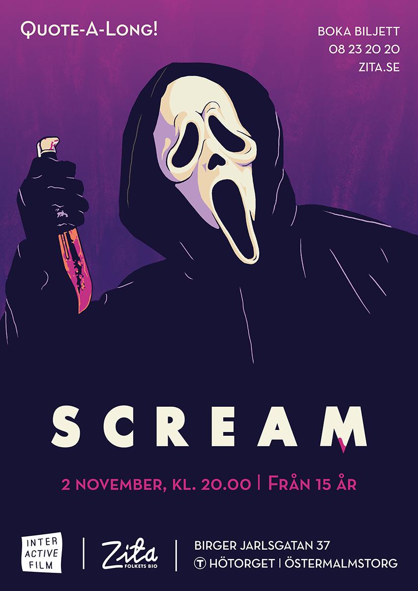 Scream (1996)