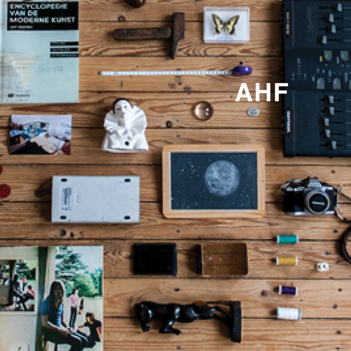 SPOKEN ART #1 - Artist TalksOrganisation & ProductionWinter 2014More info...