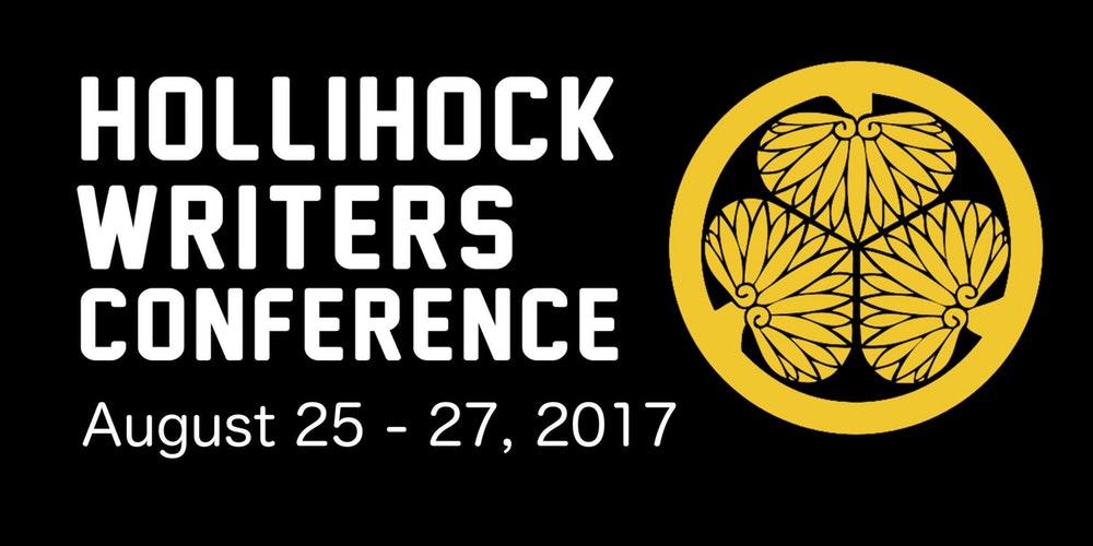 Hollihock Writers Conference.jpg