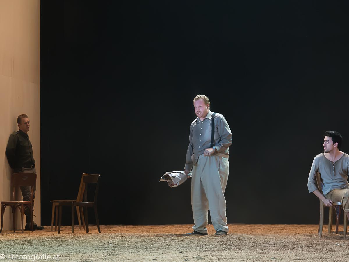 Mozarteum Salzburg, Carmen Produktion 2015, www.berrnoider.com