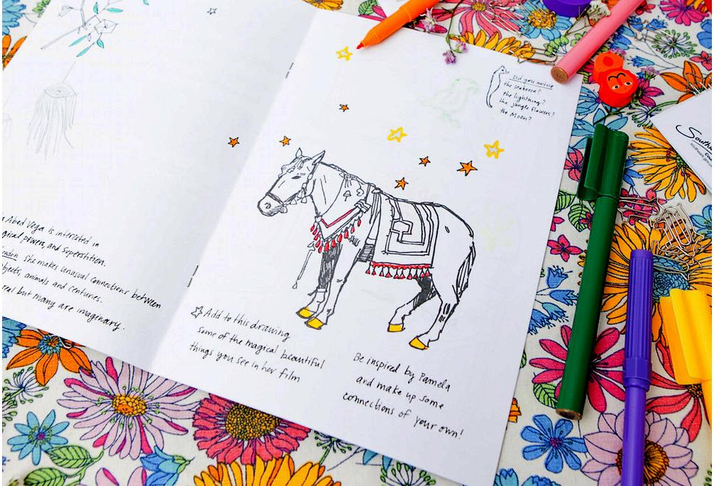 Kids Guide to Elephant Atlas, Spring 2018