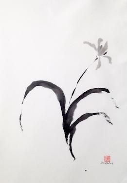 Simplicity (C) Diana Bullock