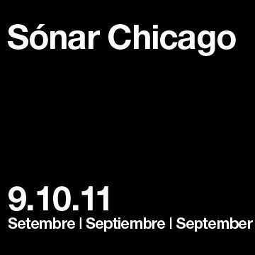Event Producer, Event Coordinator for Sonor Chicago Festival 2010.
