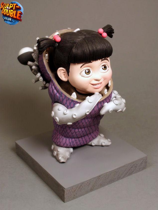 Boo 1 Monster Inc Statue 03.JPG