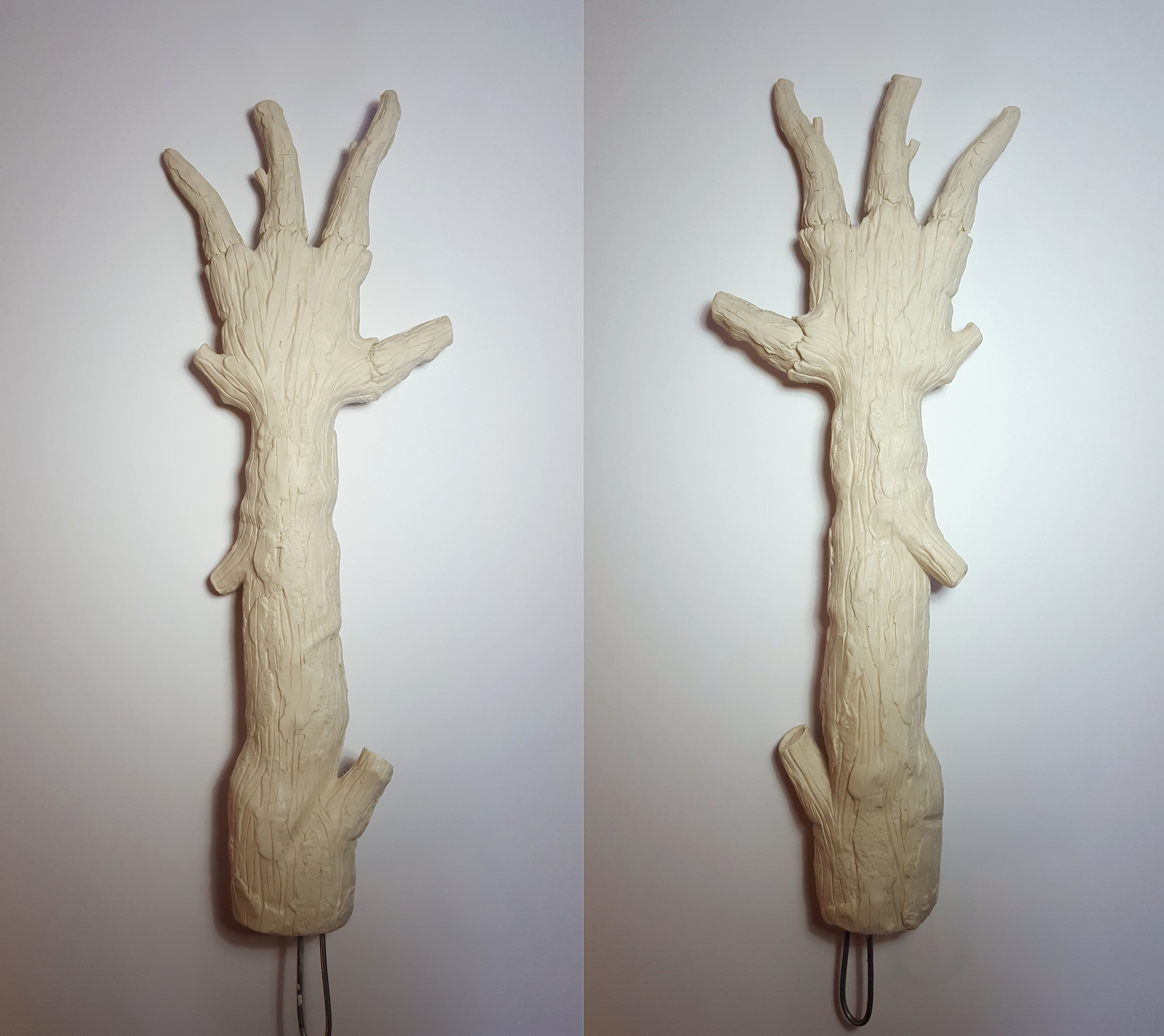 Stick Person Hands