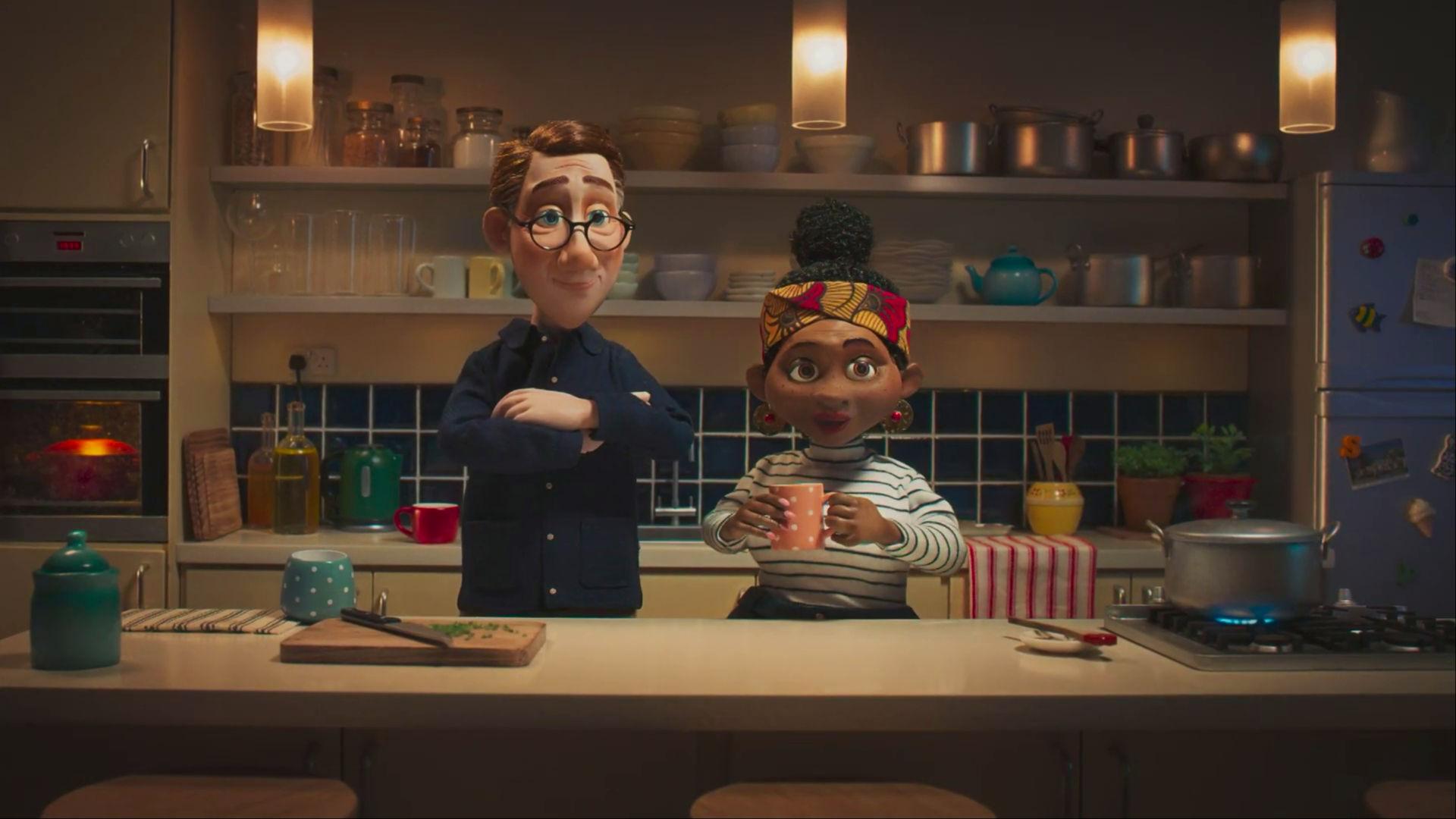 Tony & Judy