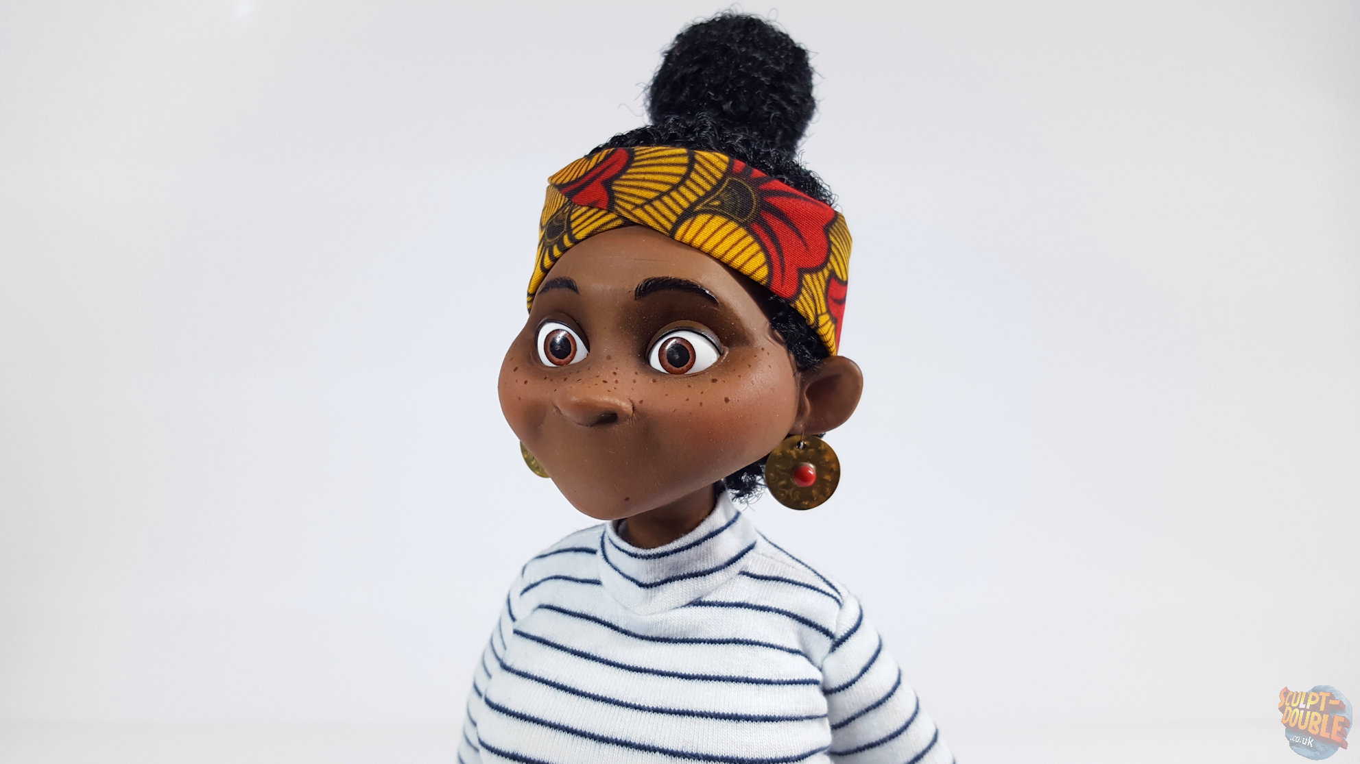 Judy Puppet