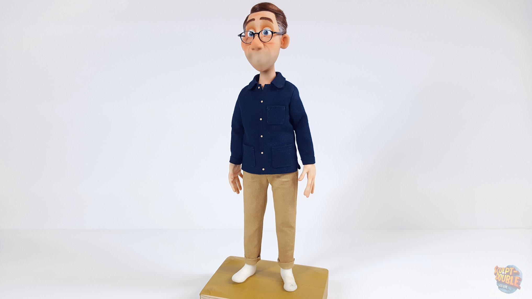 Tony Puppet