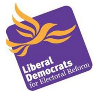 Liberal Democrats for Electoral Reform