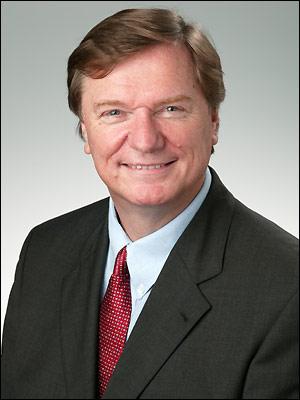 Graham Allen, former-Labour MP