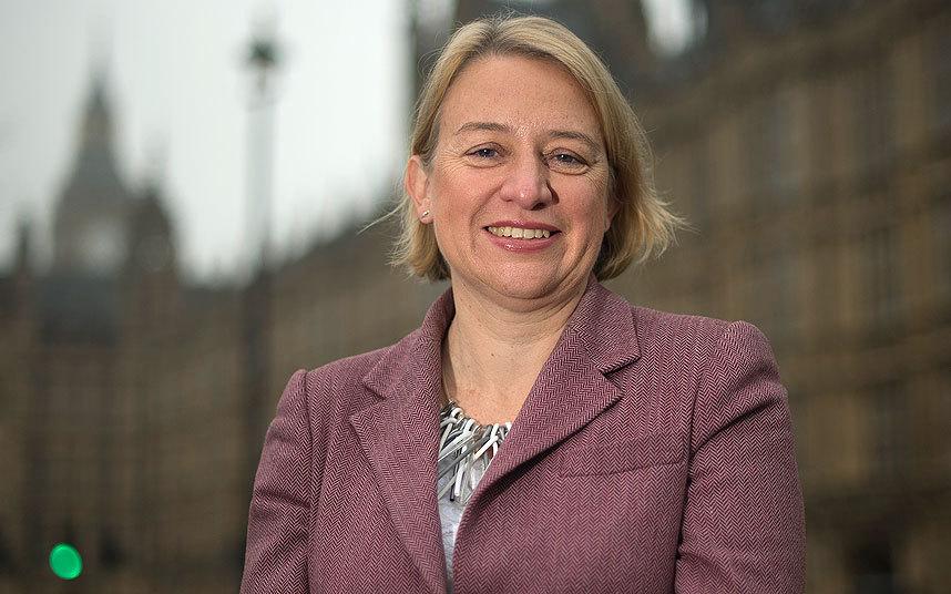 Natalie Bennett, former Leader, Green Party