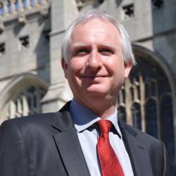 Daniel Zeichner MP, Labour