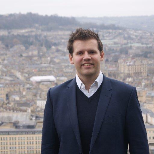 Ben Howlett, ex-Conservative MP
