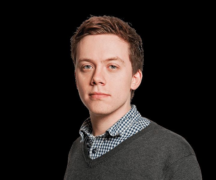 Owen Jones, commentator