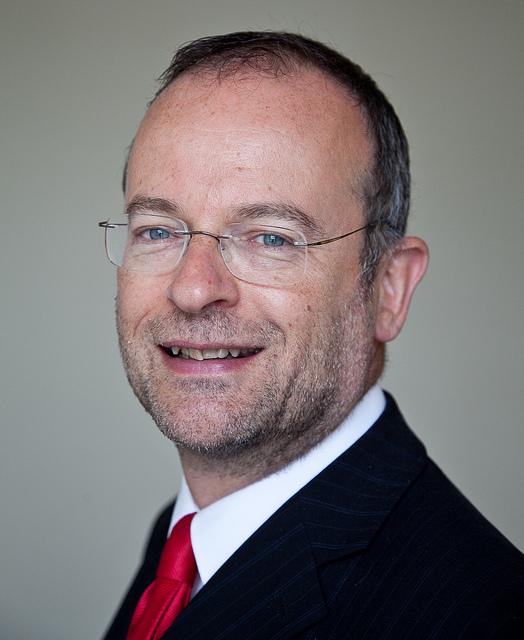 Paul Blomfield MP, Labour
