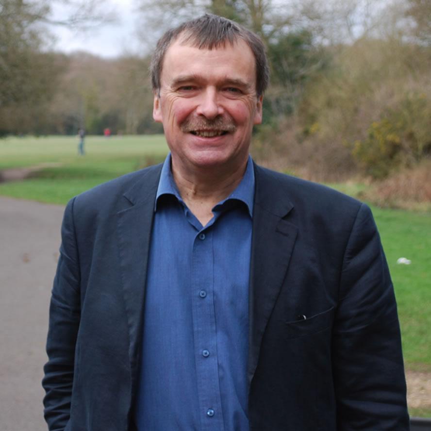 Alan Whitehead MP, Labour