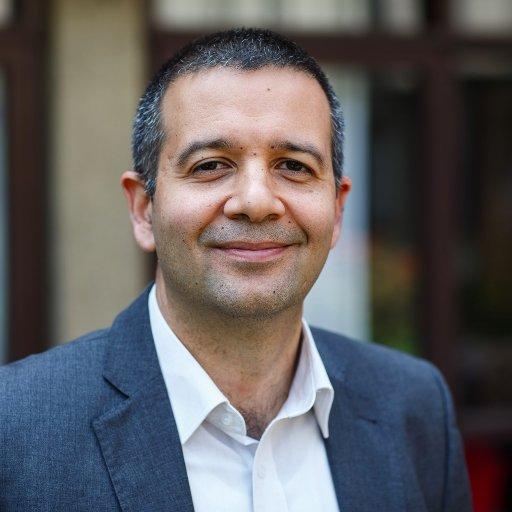 Neophytos Loizides, Professor, School of Politics & International Relation, University of Kent