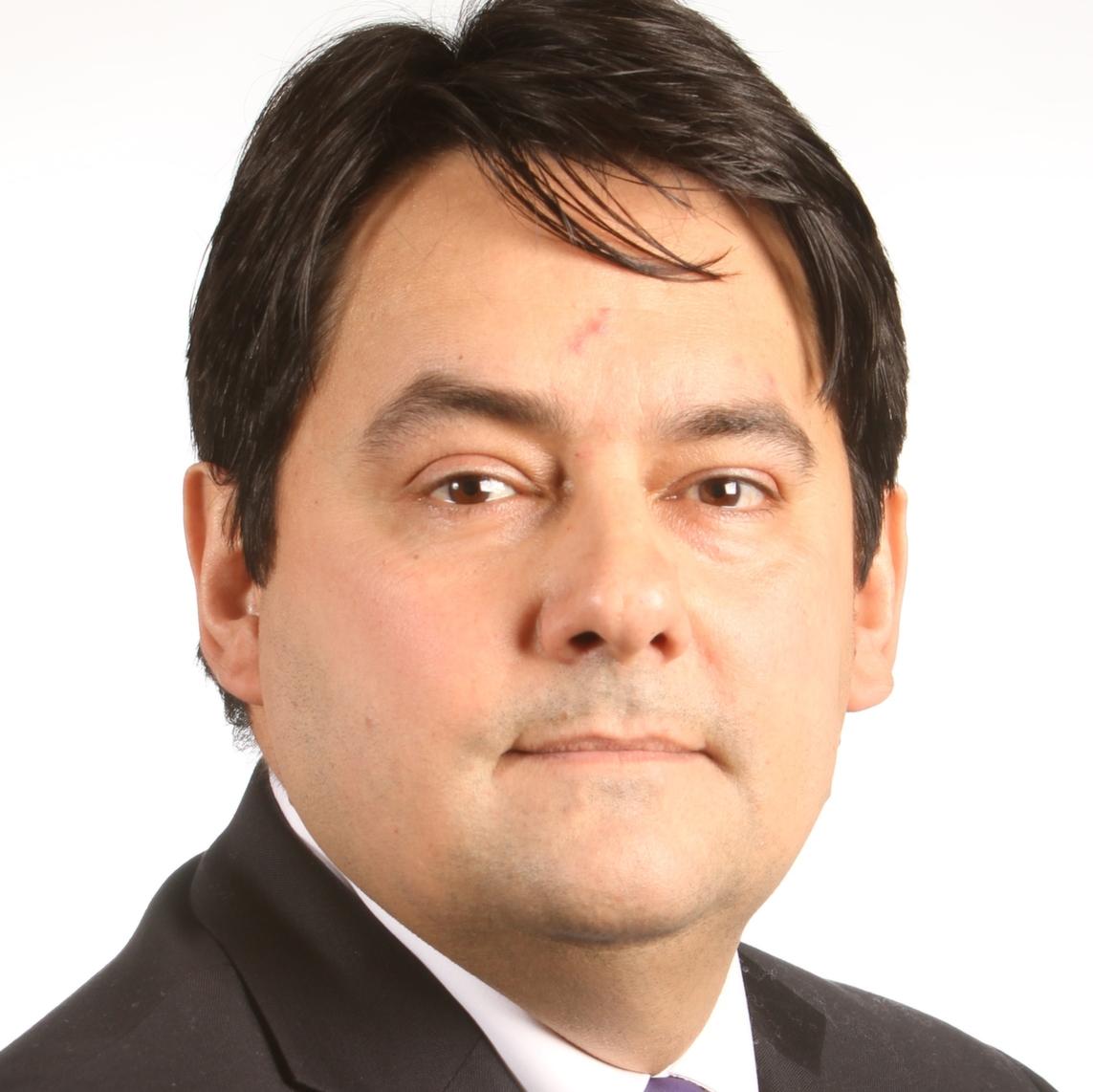 Stephen Twigg MP, Labour/Co-operative