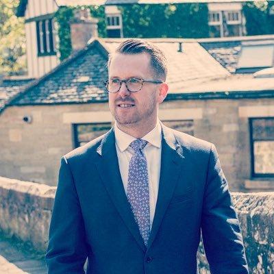 Stewart McDonald MP, Scottish National Party