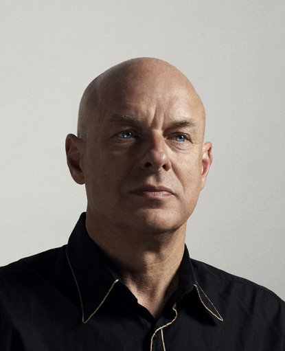 Brian Eno, musician & artist