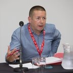 Howard Beckett, Assistant General Secretary, Unite the Union