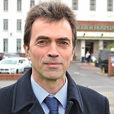 Tom Brake MP, Liberal Democrats