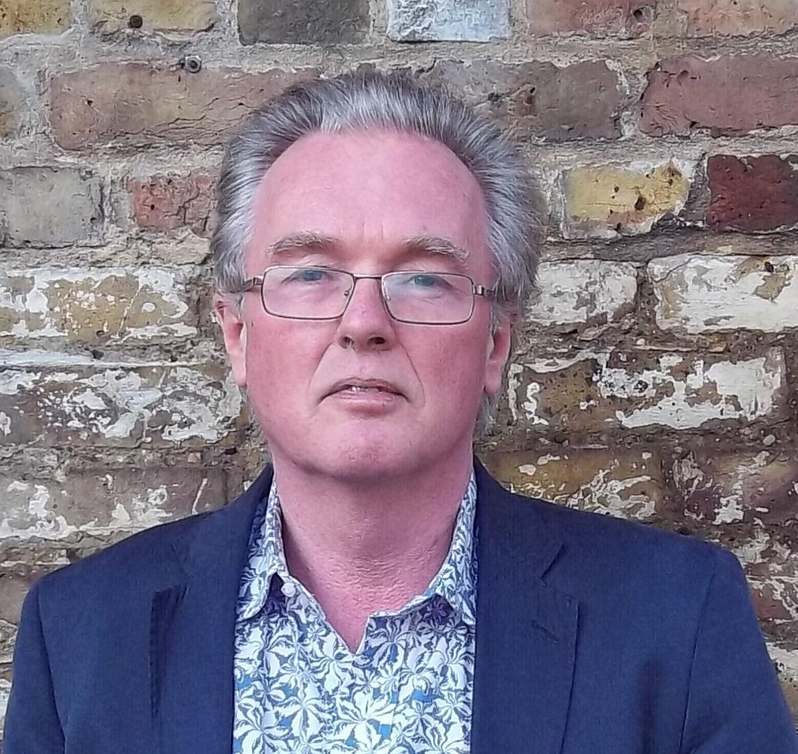 Cllr Robert Atkinson, Labour