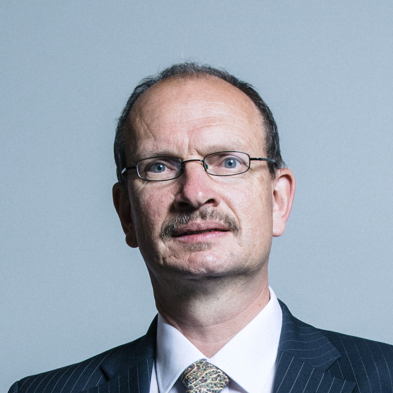 Sandy Martin MP, Labour