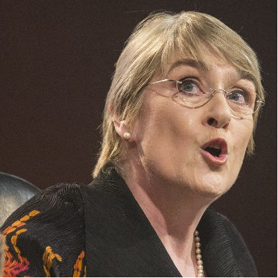 Baroness Sal Brinton, President, Liberal Democrats