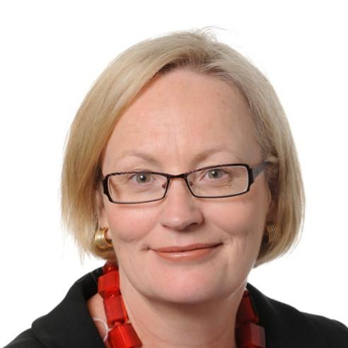 Julie Girling Ex-MEP