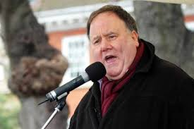 Billy Hayes, former CWU General Secretary