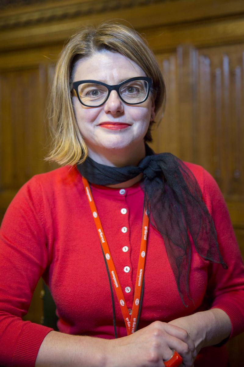 Lynne Henderson, PCS