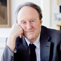 David Soskice, Professor, Department of Government, London School of Economics