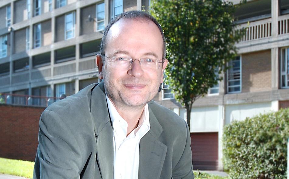 Paul Blomfield