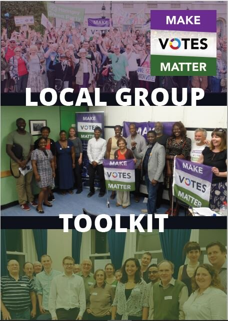 Get in touch to find out about the Local Group T