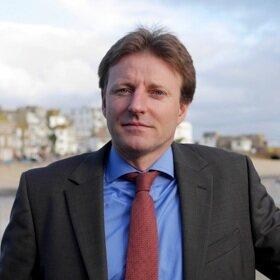 Derek Thomas MP, Conservative