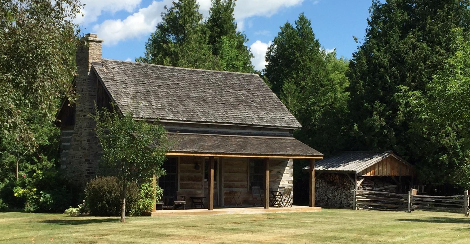 Rural Real Estate
