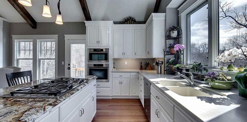 Home Design - Kitchen