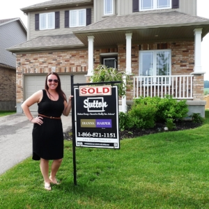 Real Estate Alliston / New Tecumseth