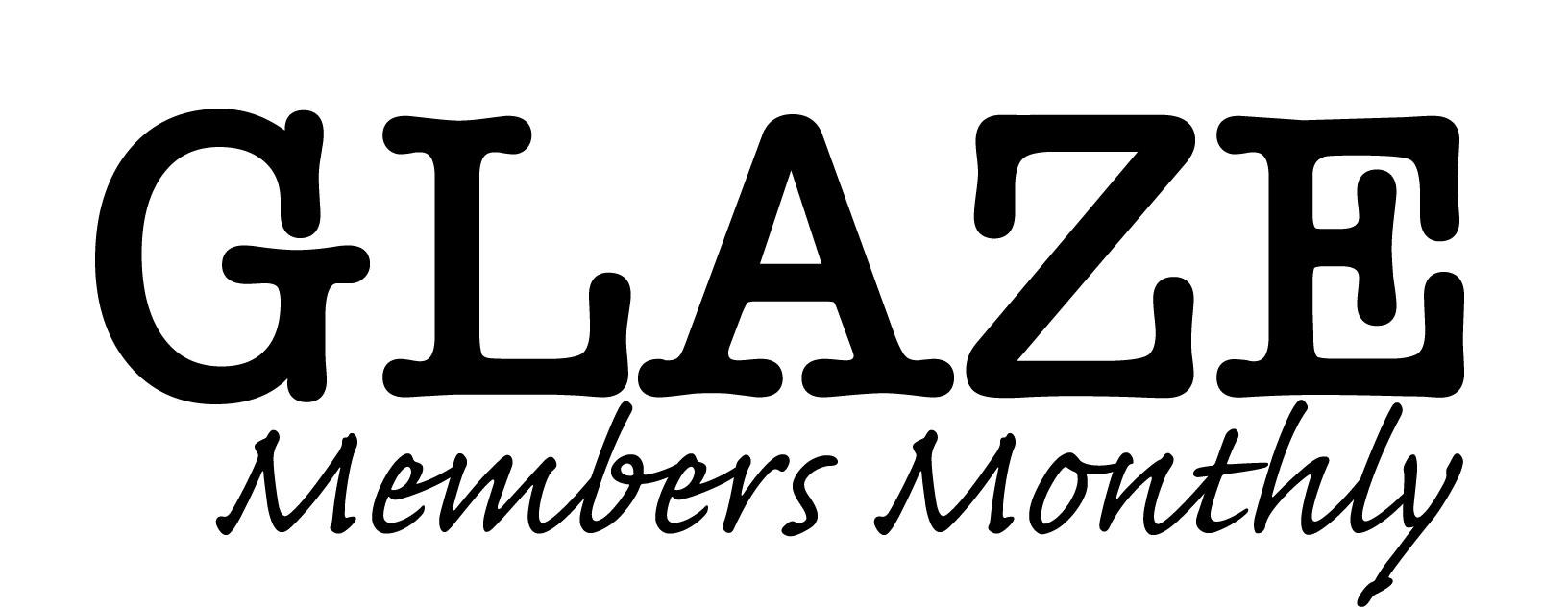 Glaze Members Monthly logo.jpg