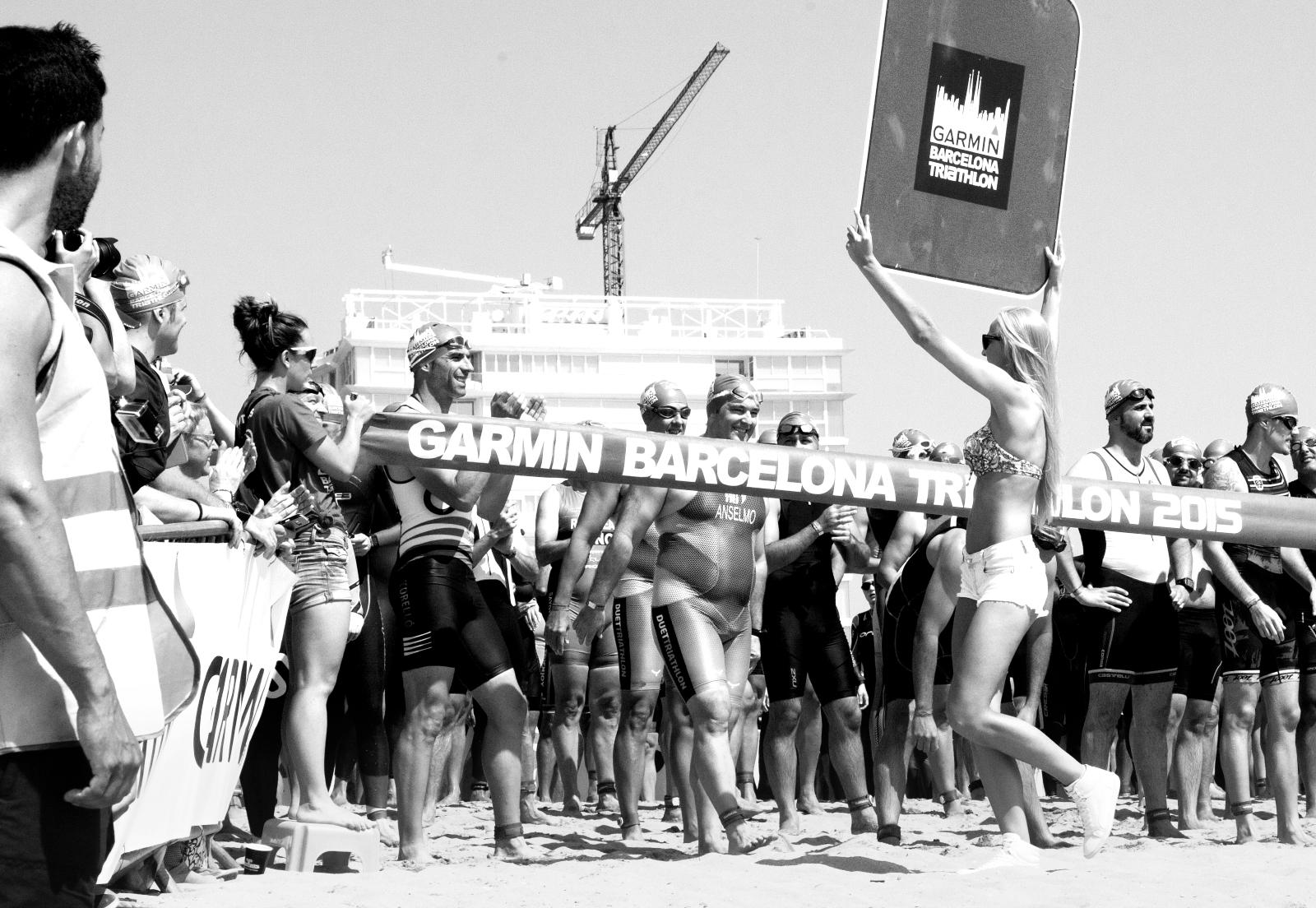 Garmin Barcelona - Documentary - by Rob Adalierd