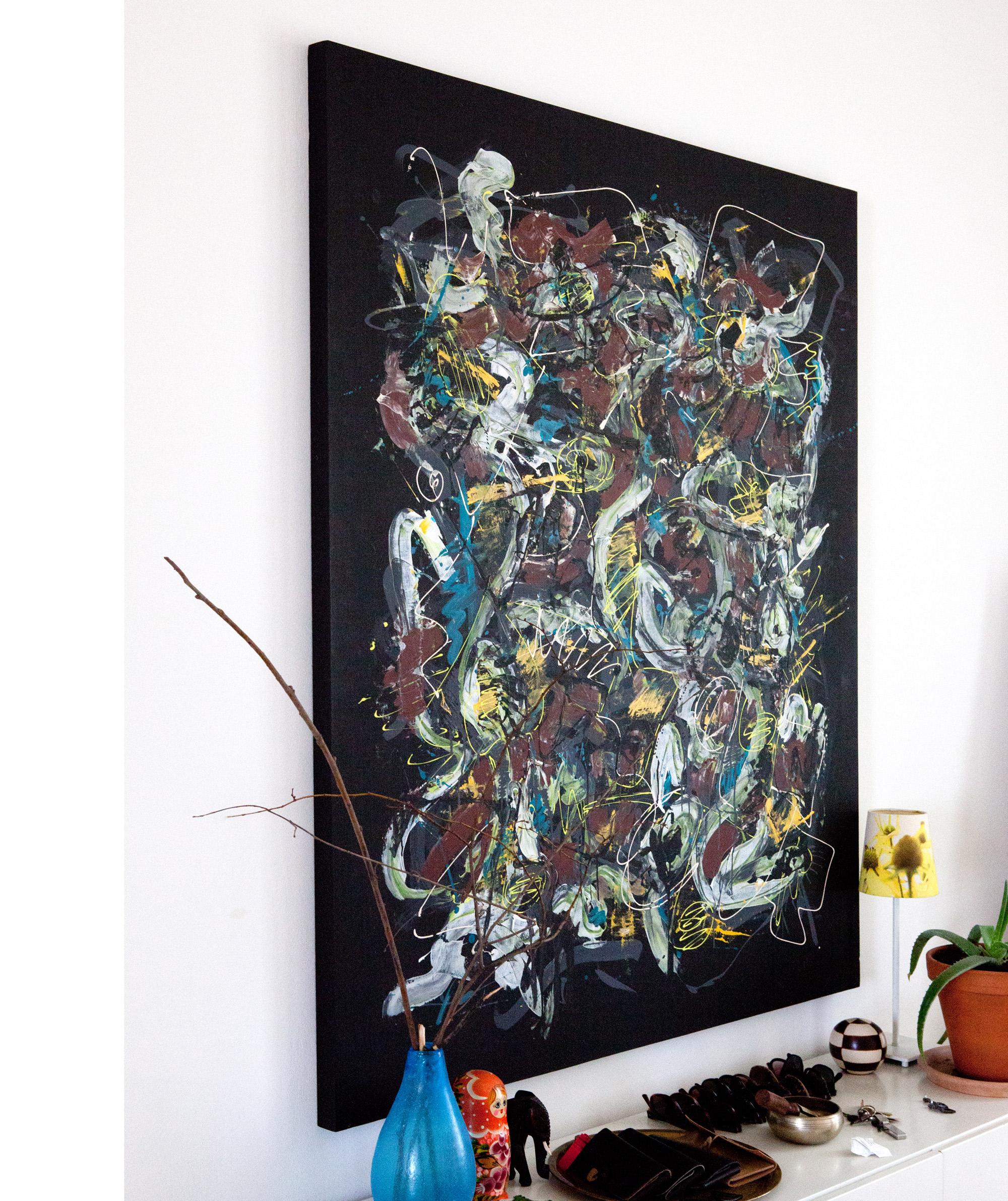 Rob Adalierd. Artist. Vienna. 2019. Contemporary. Parallel. Abstract. Art. Best . Artist. Painting.