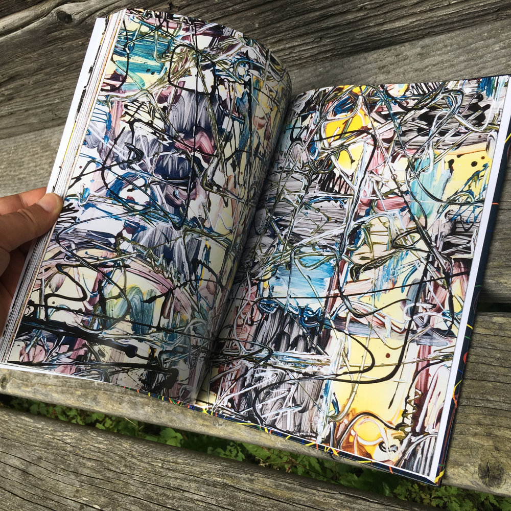 Rob Adalierd. Artist. Vienna. 2019. Contemporary. Parallel. Abstract. Art. Best . Artist. Painting. Robert Adalierd.  Art Collector. Adviser. Curator