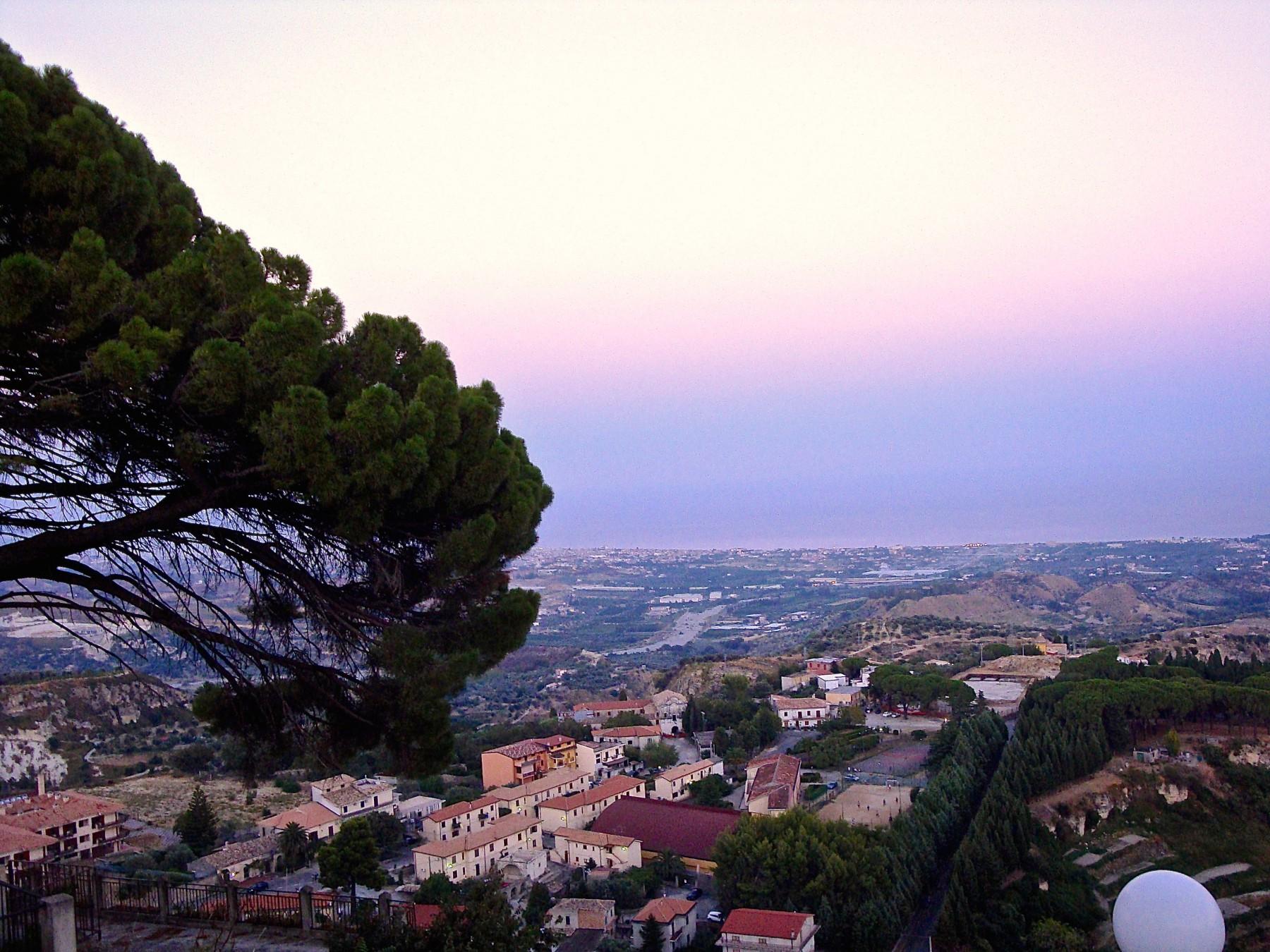 Gerace-Calabria-Coast