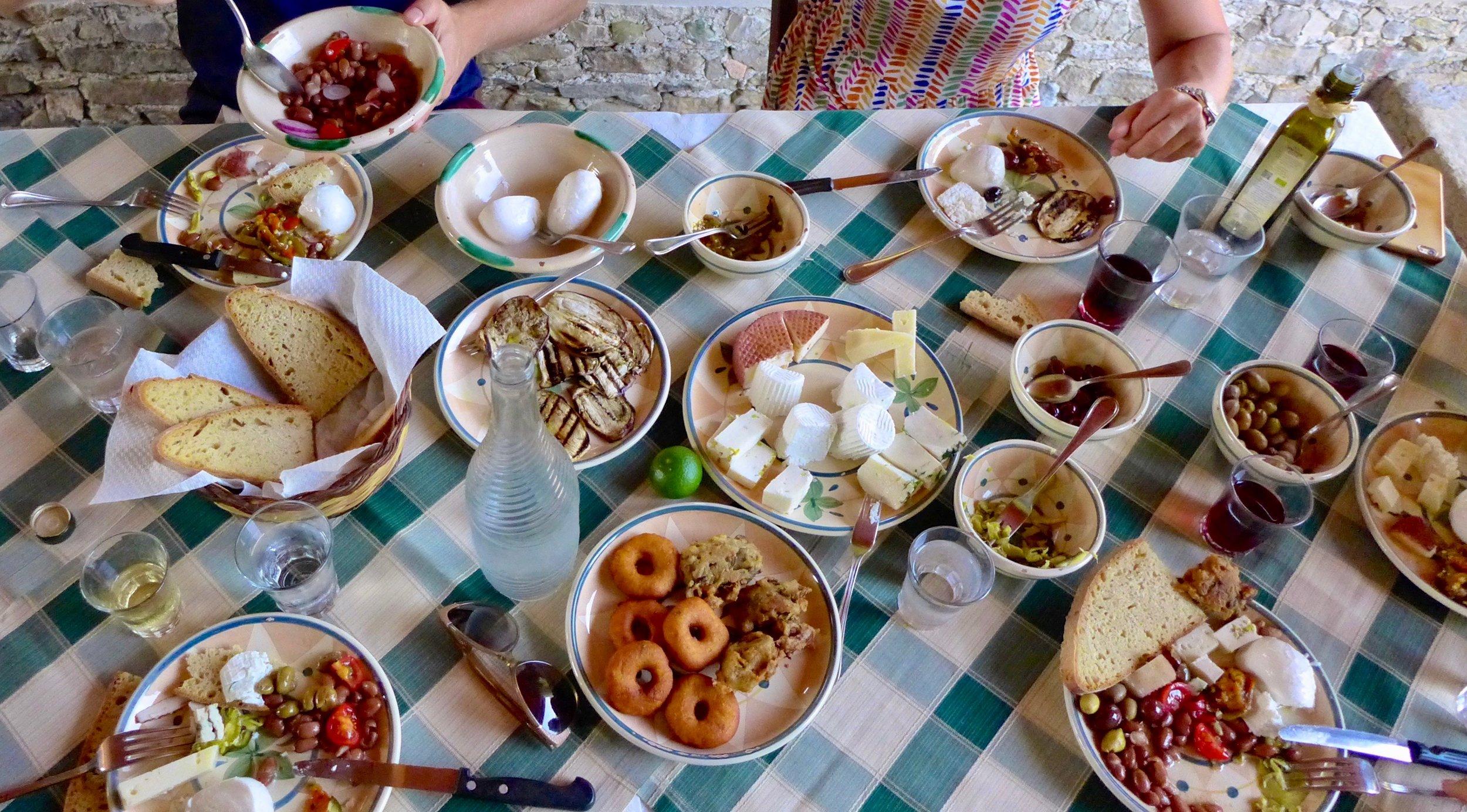 Taste Calabria