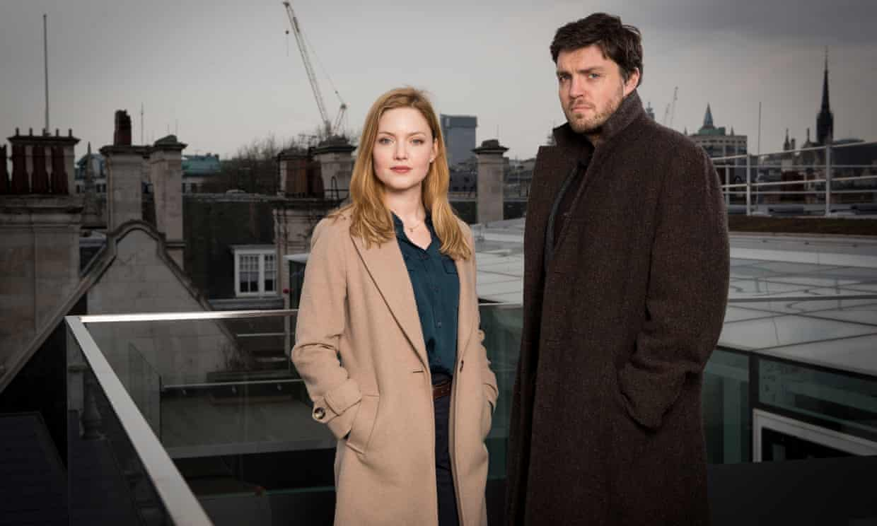 February, 2018 - The third instalment in The Strike Series, 'Career of Evil' hits BBC 1, featuring Caitlin as Strike's friend 'Ilsa Herbert'. Click here to read an article from The Telegraph.