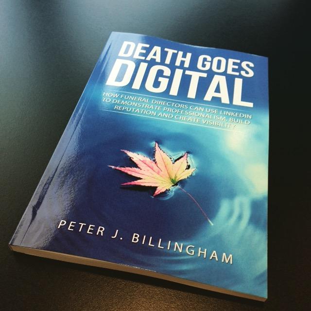 Death Goes Digital